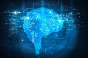 software platform brain map